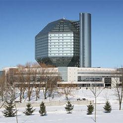 фото национальная библиотека в минске