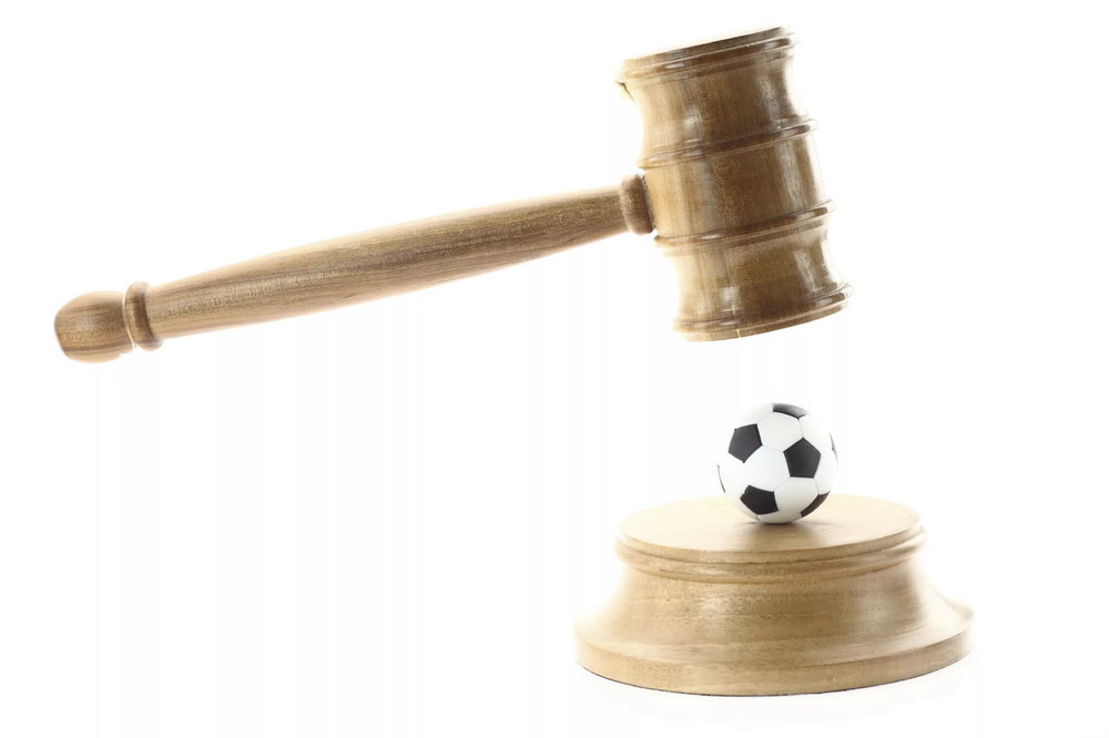 Modern Sports in Legal Terms