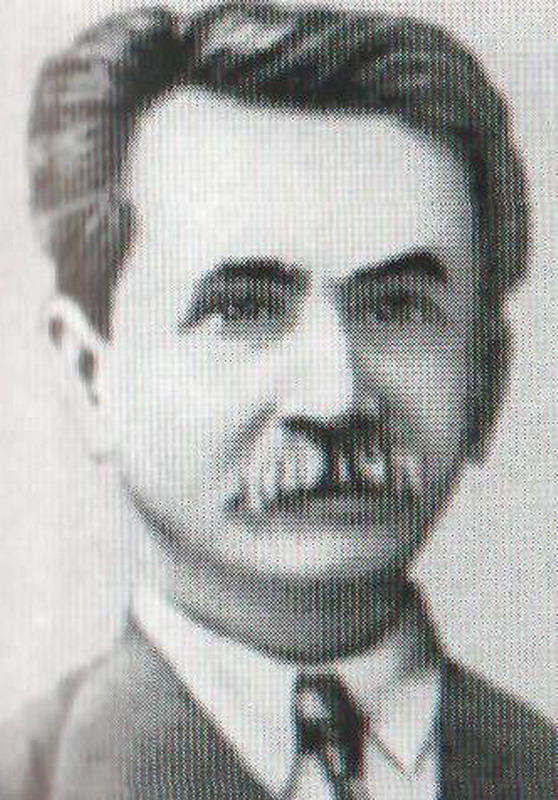 October 12, the 155th Anniversary of M. Antsaw, Belarusian Composer