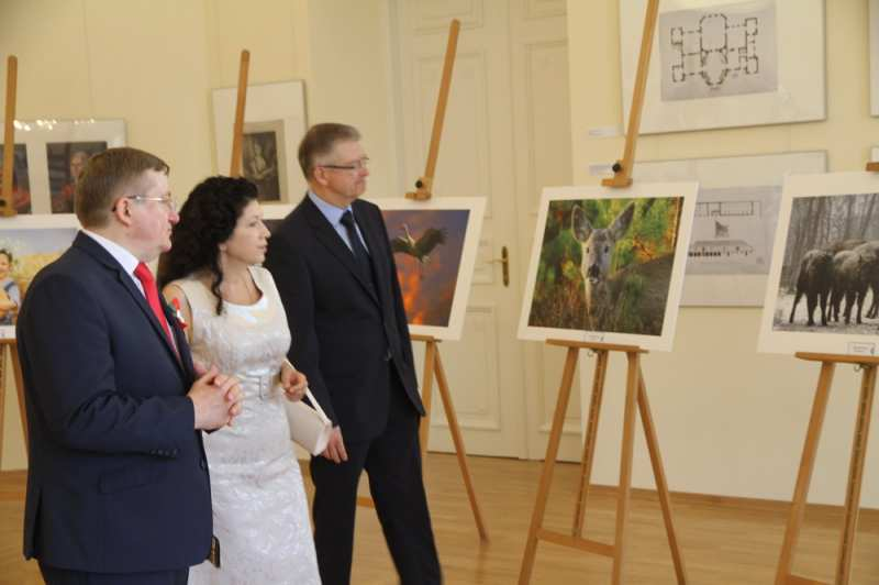 "Photo Exhibition ""Belarus: Beautiful Moments"" in Poland"
