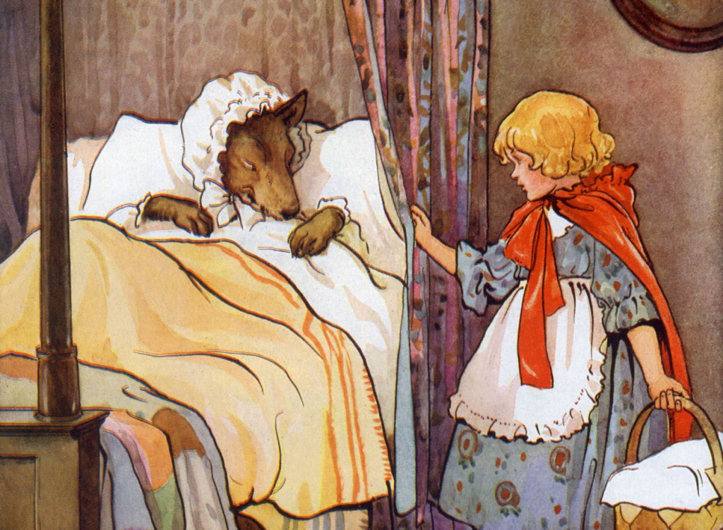 Magic for dummies: what fairy tales they adapt and what to read to tell them