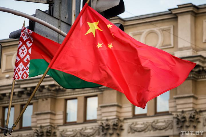 Belarus Supports China in the Fight Against Coronavirus