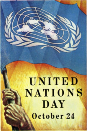 A Strong UN for the Benefit of the Nations