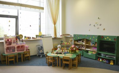 Children's room 3