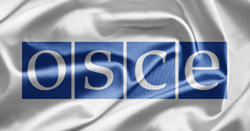 OSCE: 45 Years of Service in the Interest of Security and Cooperation. Book exhibition