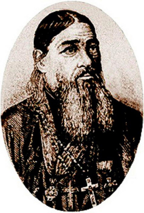 September 12 - 230 years since the birth of Ioann Grigorovich, scientist-archeographer, historian, ethnographer, teacher, Orthodox figure.