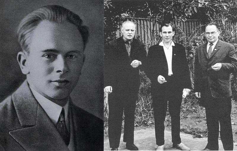Мастер белорусской новеллы: к 115-летию со дня рождения Яна Скрыгана