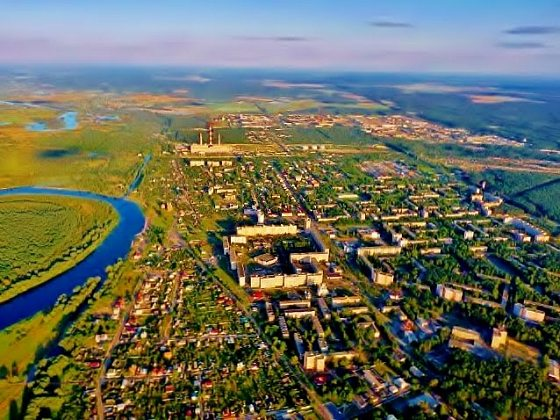 Again about the Native Land: the Virtual Reading Room to Invite to Svetlogorsk on the Eve of the City Day Celebration